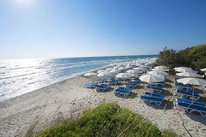 Italie-Brindisi, Club Héliades Alimini Village 3*