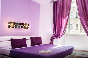 Italie-Rome, Hôtel Bemyguest - Chambres d'hôtes