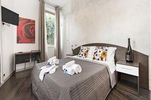 Italie-Rome, Hôtel Gate 40 - B&B