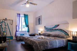 Italie-Rome, Hôtel LE 2 Civette B&B- Chambres d'hôtes