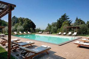 Italie-Rome, Hôtel Villa Grazioli 4*