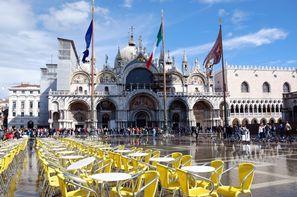 Italie - Venise, Hôtel Hôtel Le Boulevard Coup de coeur 4*