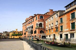 Italie - Venise, Hôtel Hôtel Casa Nicolo' Priuli Coup de coeur 3*