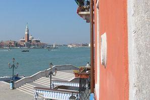 Italie-Venise, Hôtel Ca Formenta 3*