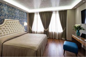 Italie-Venise, Hôtel Santa Chiara 4*