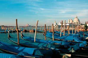Italie - Venise, Hôtel Grande Albergo Ausonia & Hungaria 4* sup