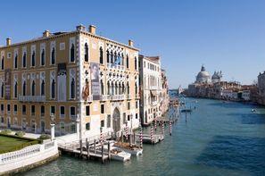 Italie - Venise, Hôtel Venise Mestre