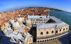 Italie - Venise, Hôtel Russo Palace Coup de coeur 4*