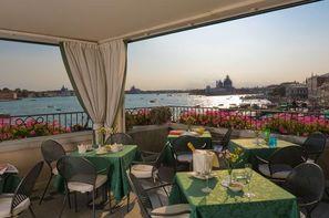Italie-Venise, Hôtel Locanda Vivaldi 4*