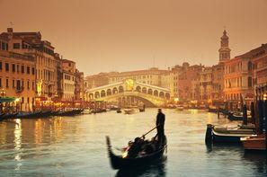 Italie - Venise, Hôtel San Moïse 3*