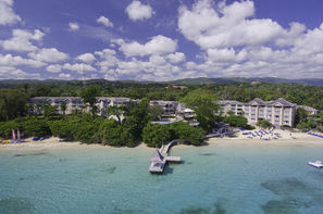 Jamaique - Kingston, Hôtel Sandals Royal Plantation