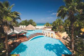 Jamaique-Montegobay, Hôtel beaches negril 5*