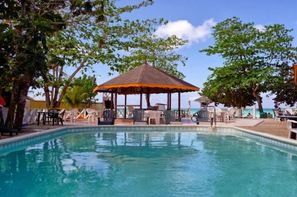 Jamaique - Montegobay, Hôtel Merrils Beach Resort III