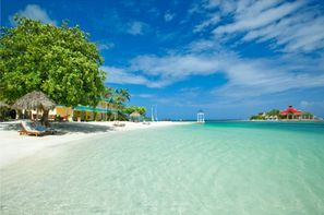 Jamaique - Montegobay, Hôtel Royal Caribean Resort & Private Island 5*