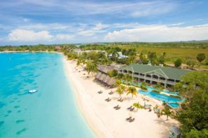 Jamaique - Montegobay, Hôtel Sandals Negril Beach Resort Resort & Spa 5*