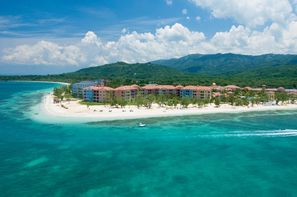 Jamaique-Montegobay, Hôtel Sandals White House 5*