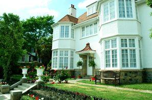 Hôtel Norfolk Lodge  - En ferry