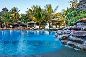Kenya-Mombasa, Hôtel Afrochic Diani by Elewana 5*