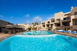 Lanzarote - Arrecife, Hôtel Blue Sea Costa Teguise Garden