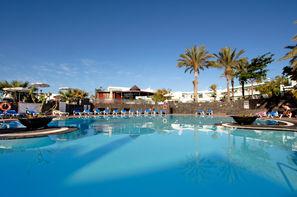 Lanzarote - Arrecife, Hôtel Cay Beach Sun