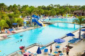 Lanzarote-Arrecife, Club Club Olé THB Tropical Island 4*