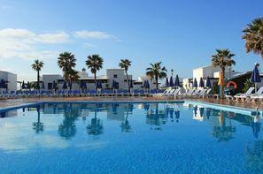 Lanzarote-Arrecife, Club Coral Beach 3*