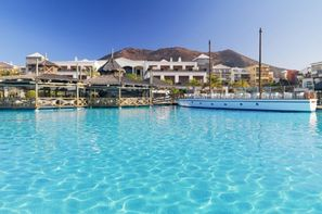 Lanzarote-Arrecife, Club Framissima Rubicon Palace 4*