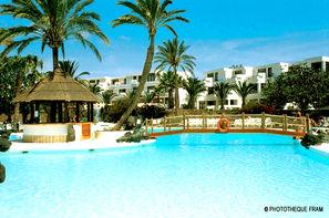 Lanzarote - Arrecife, Hôtel H10 Lanzarote Gardens