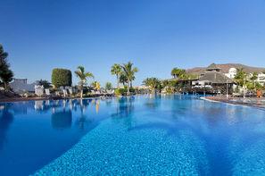 Lanzarote-Arrecife, Hôtel H10 Timanfaya 4*
