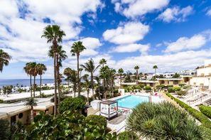 Lanzarote-Arrecife, Hôtel Labranda El Dorado 3*