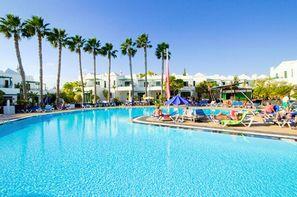 Lanzarote-Arrecife, Club Marmara Playa Blanca 3*