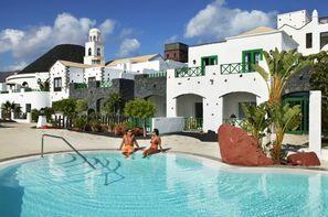Lanzarote - Arrecife, Hôtel Volcan Lanzarote