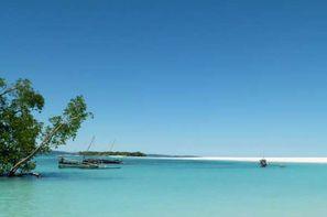 Madagascar - Nosy Be, Hôtel Coco Komba - île de Nosy Komba
