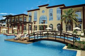 Madagascar - Nosy Be, Hôtel à Diego-Suarez : Le Grand Hôtel 3*