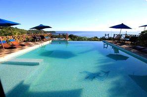 Madagascar - Nosy Be, Hôtel Le Grand Bleu