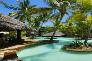 Madagascar - Nosy Be, Hôtel Ravintsara Wellness & Spa