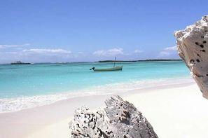 Madagascar-Nosy Be, Hôtel et circuit Cocktail Tropical 4 îles 3*
