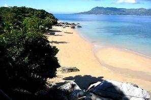 Madagascar-Nosy Be, Hôtel Jardin Vanille 3*