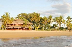 Madagascar - Nosy Be, Nosy Lodge