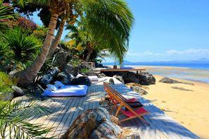 Madagascar-Nosy Be, Hôtel Tsara Komba Lodge 4*
