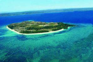 Madagascar - Nosy Be, Hôtel Nosy Saba Island Resort