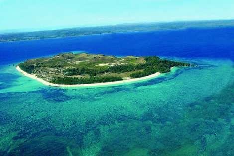 Illustration séjour : Hôtel Nosy Saba Island Resort sup