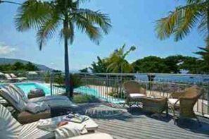 Madère-Funchal, Hôtel Quinta Das Vistas Palace Garden 5*
