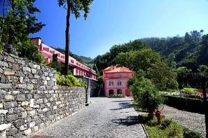 Madère-Funchal, Hôtel Quinta Da Serra 5*