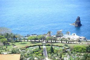 Madère-Funchal, Hôtel Raga 4*