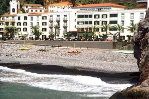 Madère-Funchal, Hôtel Enotel Baia do Sol 4*
