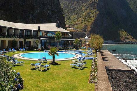 8 JOURS / 7 NUITS - Hôtel Estalagem do Mar  3* - Offre spéciale : Vacances de votre 1er enfant à 1€!** (Voir conditions)