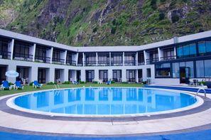 Madère-Funchal, Hôtel Estalagem do Mar 3*