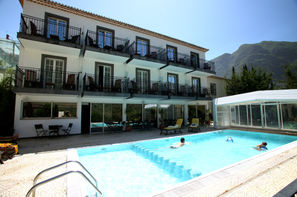 Hôtel Estalagem do Vale  - Sao Vicente