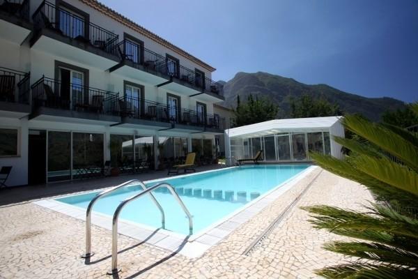 Piscine Estalagem do Vale - Estalagem do Vale Hôtel Estalagem do Vale4* Funchal Madère